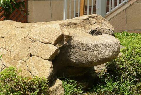 turtle_stone_chinzansou