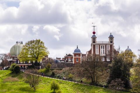 イギリス、ロンドンのおすすめ観光スポット、観光情報