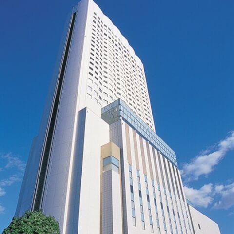 ANAクラウンプラザホテルグランコート名古屋 ナゴヤドーム ホテル