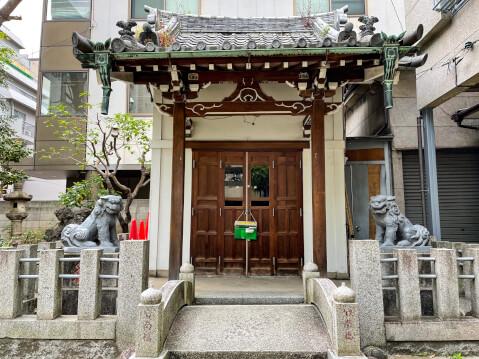 竹町金刀比羅神社