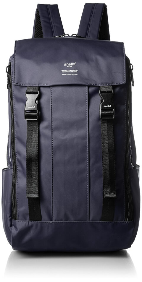 Backpack-Anello