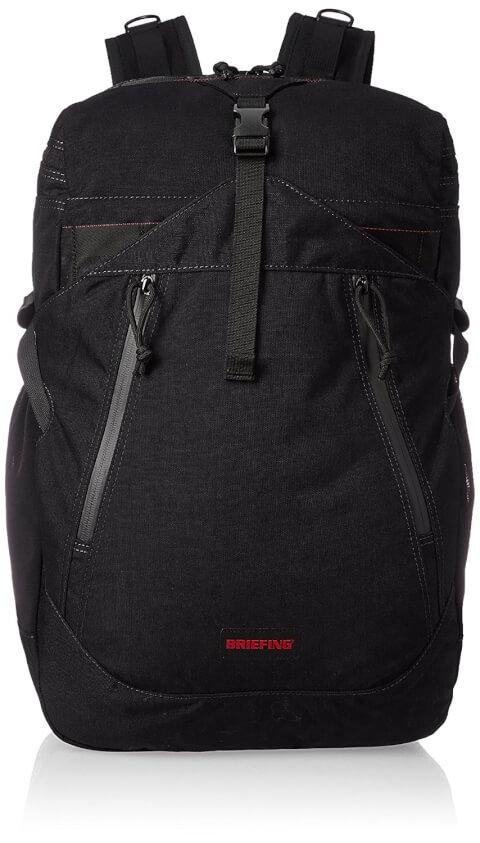 Backpack-Briefing