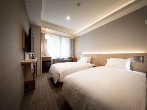 西鉄ホテルクルーム名古屋 ナゴヤドーム ホテル