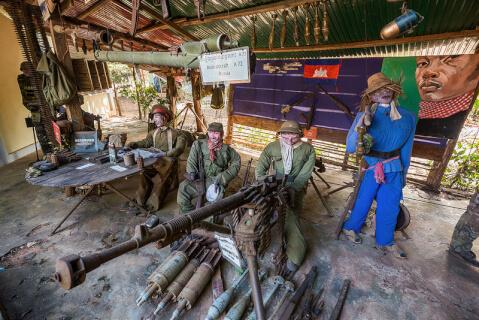 Cambodia_landmine_museum