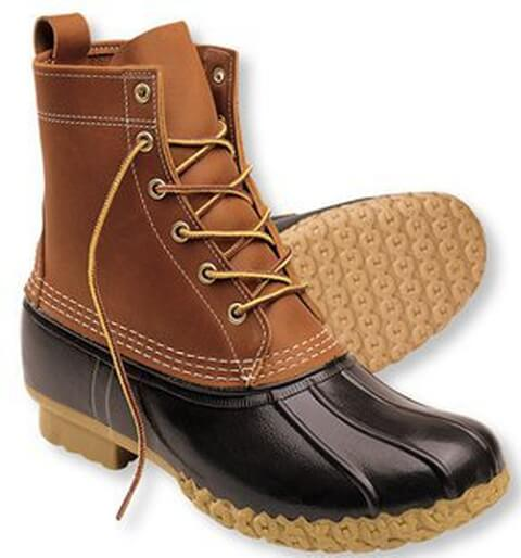 Shoes_LLBean