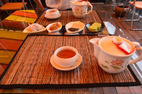 阿妹茶酒館(アーメイチャージョウグァン)