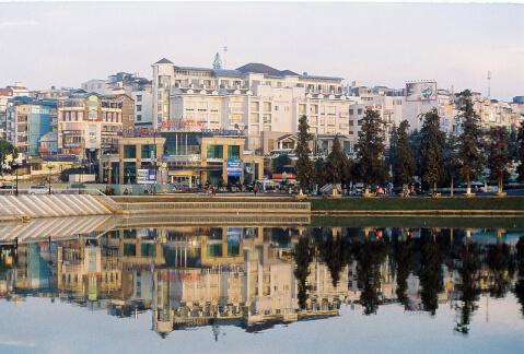 Dalat_city
