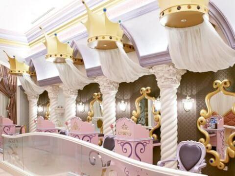 東京ディズニーホテル