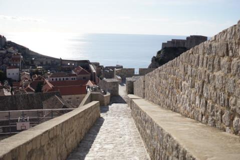 Dubrovnik_CityWall