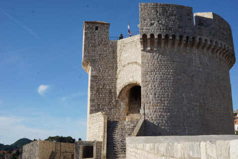 Dubrovnik_MincetaTower