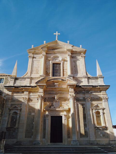 Dubrovnik_StIgnatiusChurch