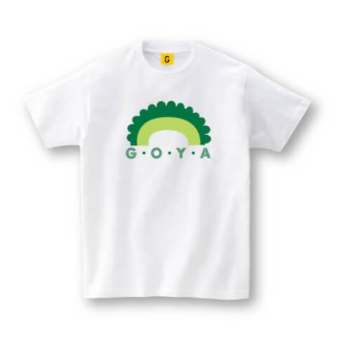 沖縄 お土産 Tシャツ GOYAshirt