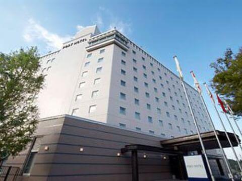 成田ゲートウェイホテル