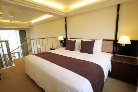 プルデンシャルホテル