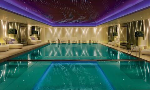 ザミラ香港ホテル