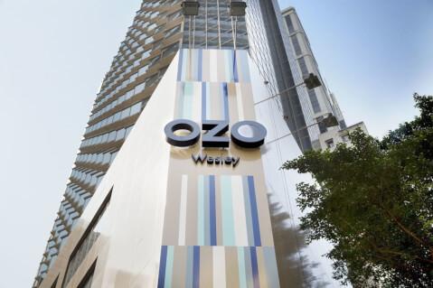 オゾウェズリー香港