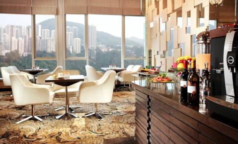 リーガルホテル香港