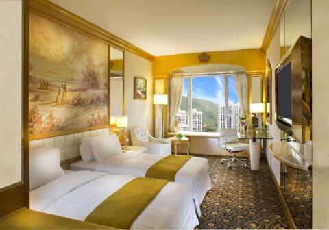 リーガル香港ホテル