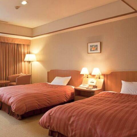 メルパルク名古屋 名古屋 ホテル