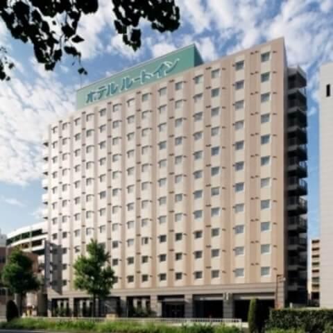 ホテルルートイン名古屋今池駅前 名古屋 ホテル