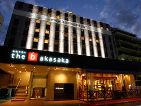 ホテル ザ・ビー 六本木