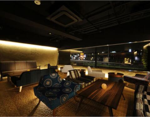 六本木 ホテルS レストラン