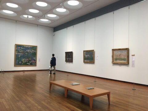 東京 美術館