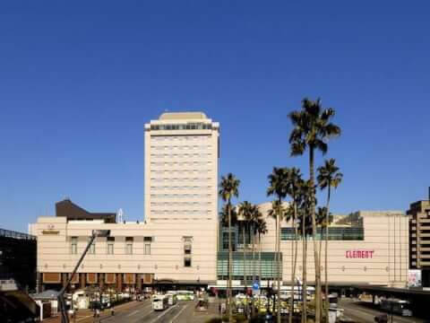 ホテルクレメント徳島 徳島 ホテル