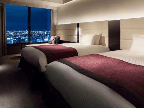 三井ガーデンホテル名古屋プレミア ナゴヤドーム ホテル