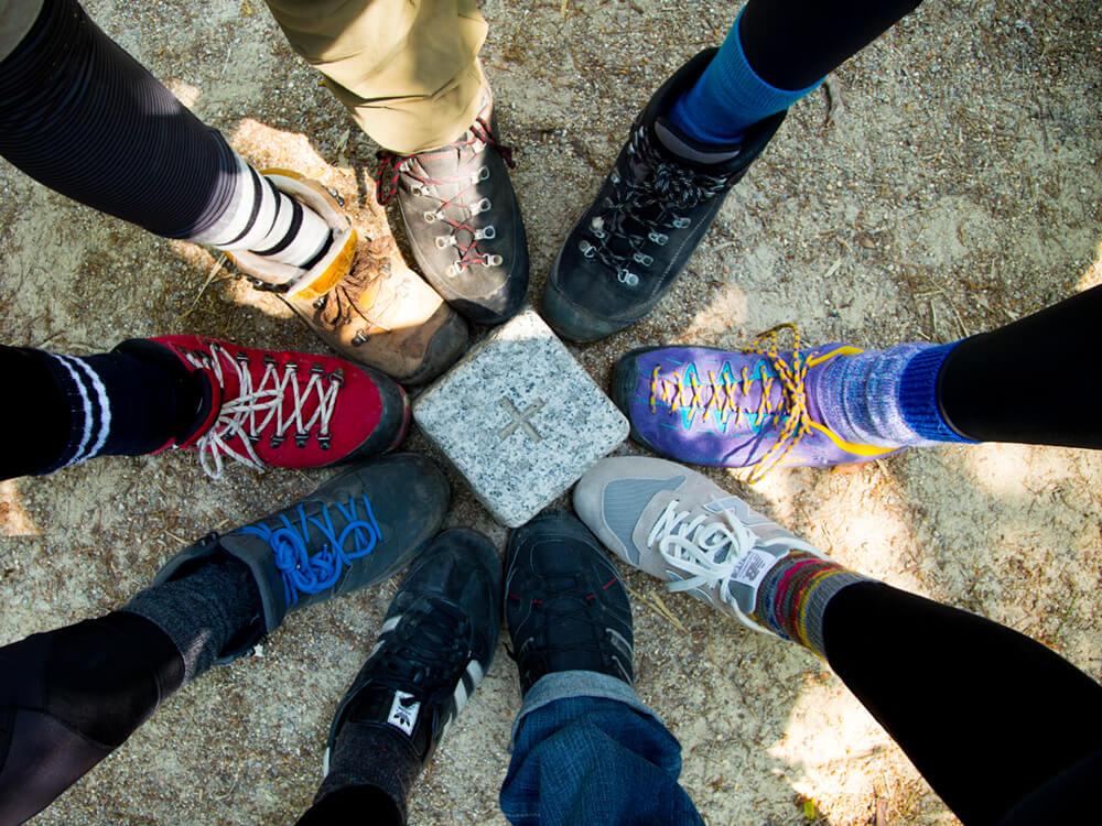 ef1b6432aec4 初心者が登山靴を選ぶ際の注意点は?登山靴の選び方からおすすめの登山靴まで解説!