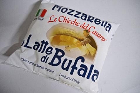 モッツァレッラチーズ