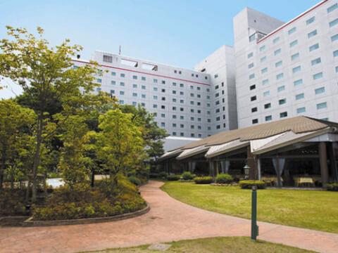 ホテル日航成田