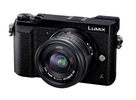 Panasonic ミラーレス一眼 ルミックスGX7MK2