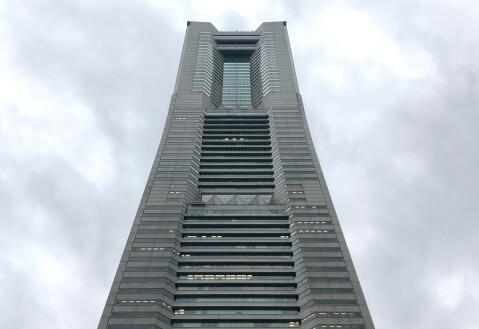 横浜ランドマークタワー_横浜ロイヤルパークホテル