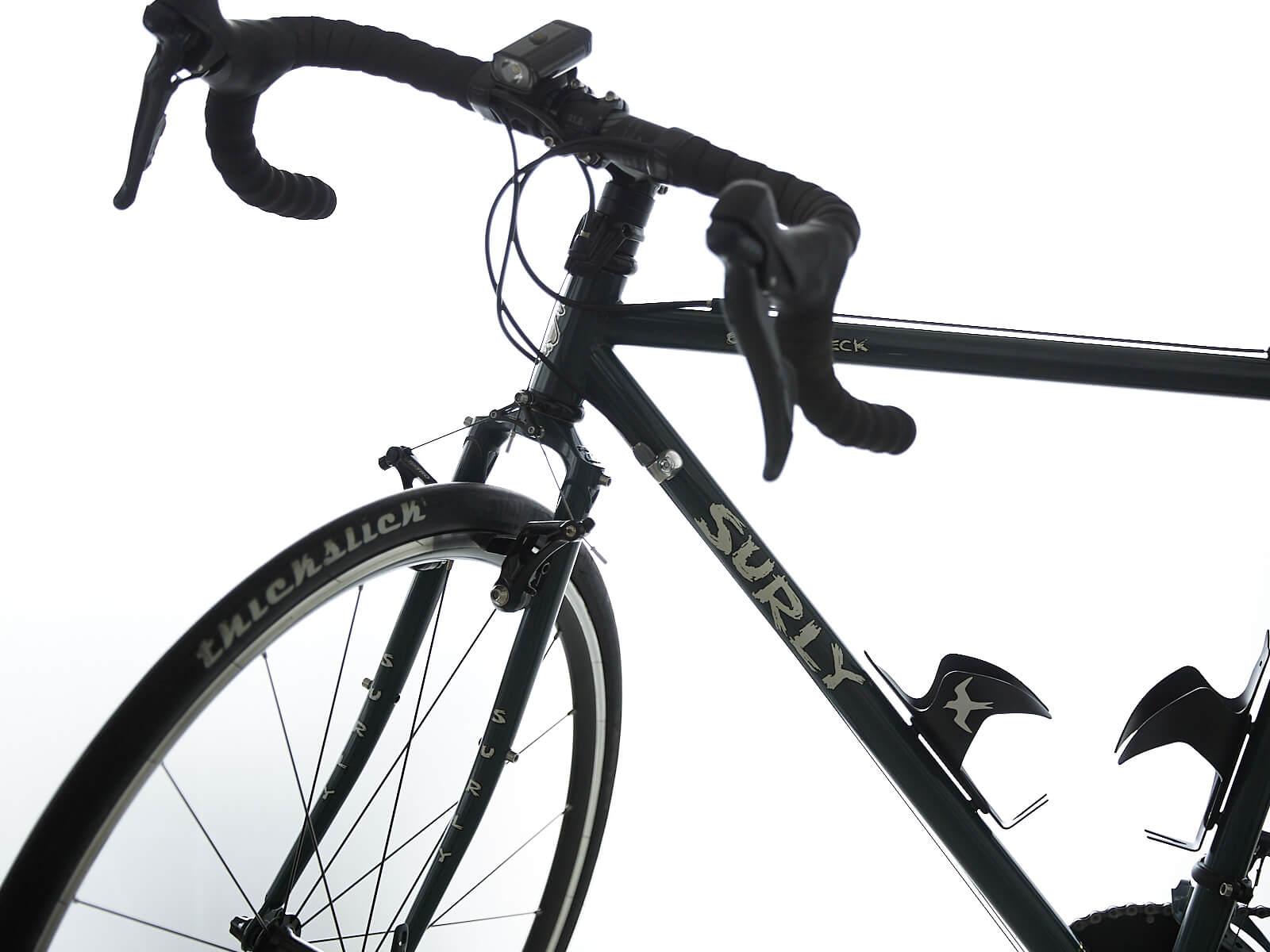 バイク 初心者 ロード