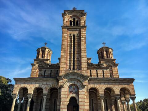 聖マルコ聖堂