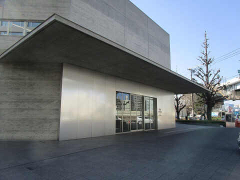 刀剣博物館_観光