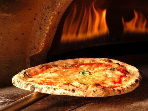 トラットリアイタリア料理
