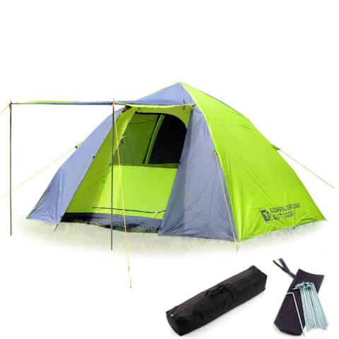 tent-DOPPELGANGER