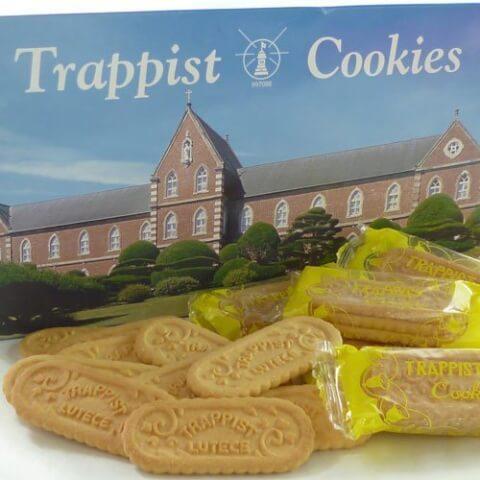 トラピストクッキー