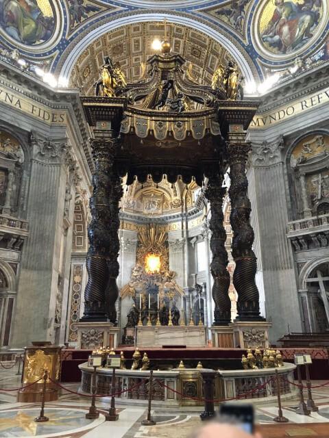 Vaticandaisedo