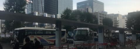 バス_東京駅_八重洲口