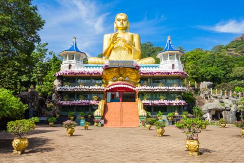 スリランカの人気観光地、物価や治安の情報