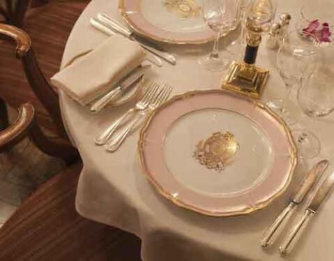 ホテルヨーロッパレストラン