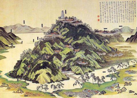 aduchi-map