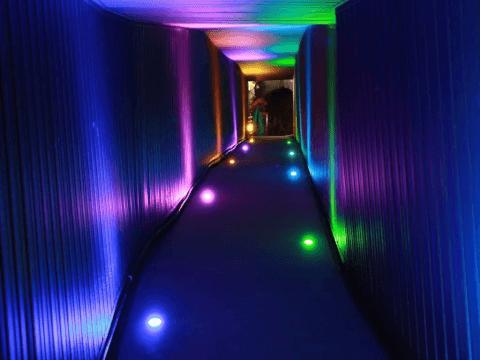 愛深トンネル