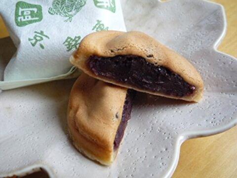京都 お土産 阿舎利餅