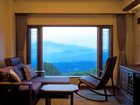 赤倉温泉ホテル 部屋