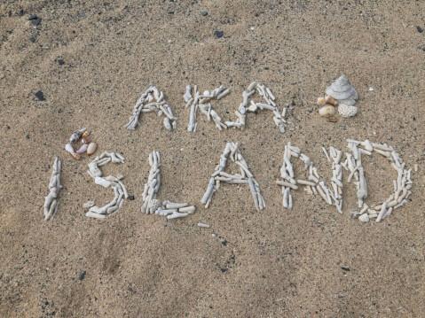 阿嘉島-気候