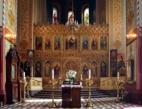 アレク聖堂